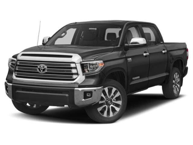 2020 Toyota Tundra 4WD Limited CrewMax 5.5' Bed 5.7L Burnsville MN