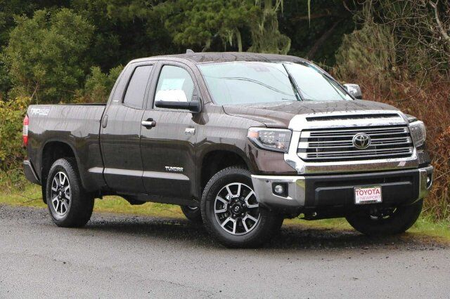 2020 Toyota Tundra 4WD Limited Newport OR