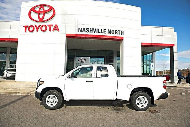 2020 Toyota Tundra 4WD SR Double Cab 6.5' Bed 5.7L (Natl) Nashville TN