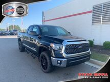 2020 Toyota Tundra 4WD SR5 DOUBLE CAB
