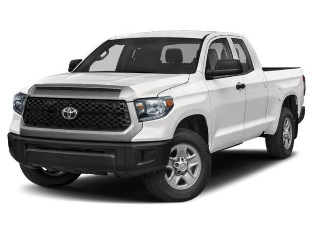 2020 Toyota Tundra 4WD SR5 Double Cab 8.1' Bed 5.7L Burnsville MN