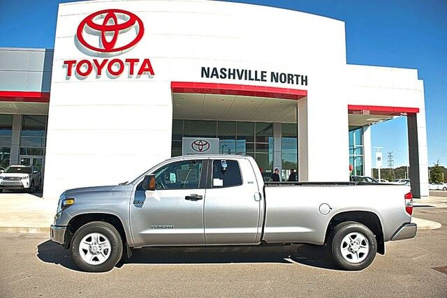 2020 Toyota Tundra 4WD SR5 Double Cab 8.1' Bed 5.7L (Natl) Nashville TN