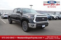 2020 Toyota Tundra 4WD SR5 Grand Junction CO