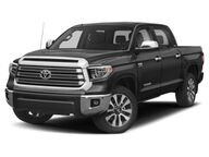 2020 Toyota Tundra 4WD TRD Pro Grand Junction CO