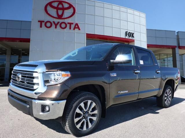 2020 Toyota Tundra CMAX LTD Clinton TN