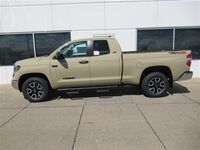 Toyota Tundra DoubleCab SR5 5.7L-V8 TRD Off Road 4X4 2020