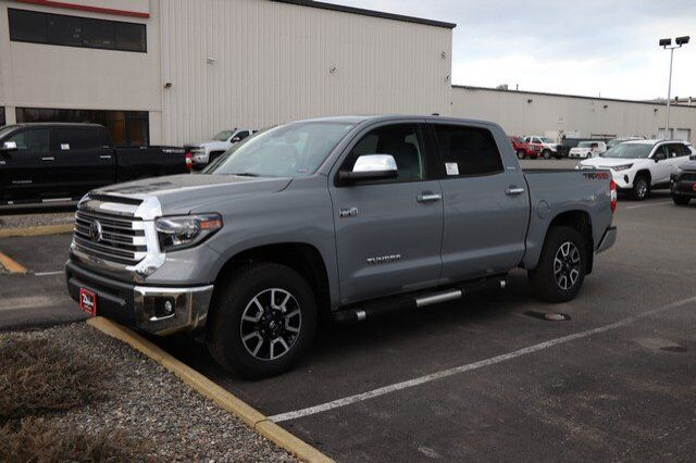 2020 Toyota Tundra Limited Brewer ME