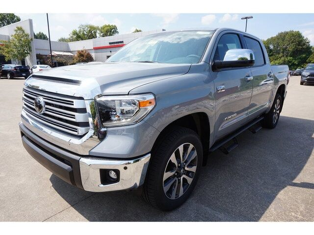 2020 Toyota Tundra Limited Columbia TN