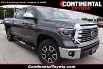 2020 Toyota Tundra Limited Chicago IL