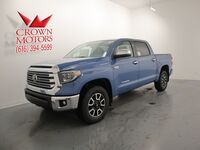 2020 Toyota Tundra Limited CrewMax