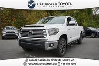 Toyota Tundra Limited CrewMax 2020