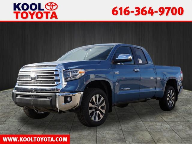2020 Toyota Tundra Limited Grand Rapids MI