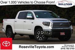 2020_Toyota_Tundra_Limited_ Roseville CA