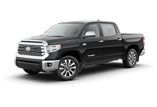 2020 Toyota Tundra Limited San Francisco CA