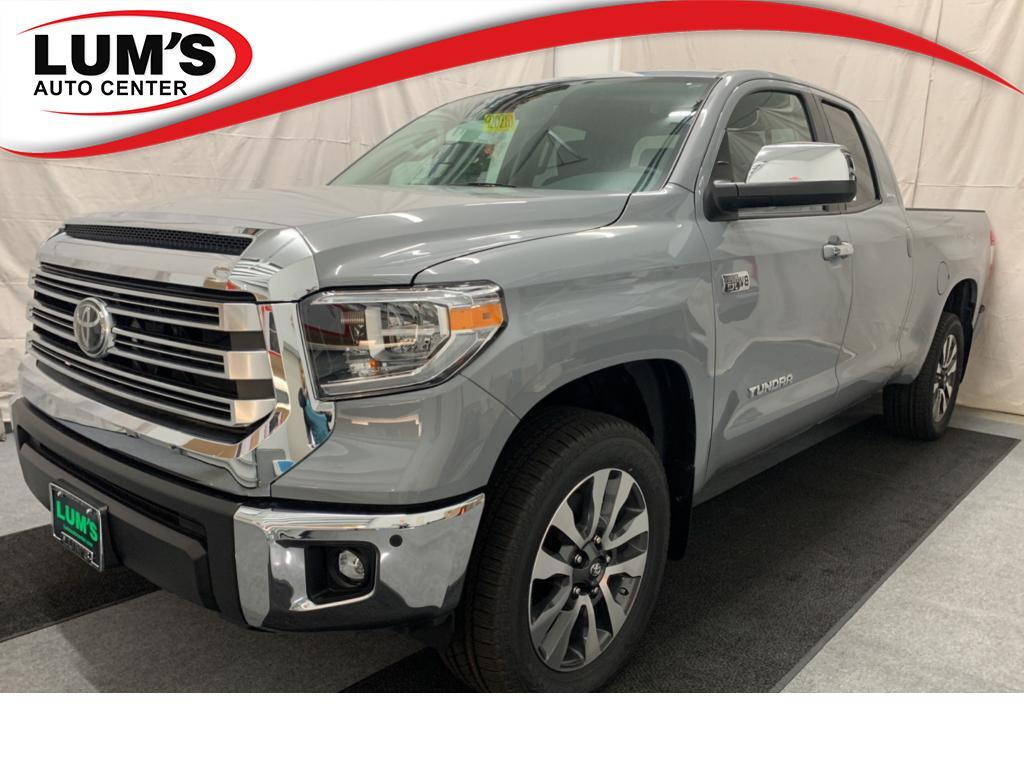 2020 Toyota Tundra Limited Warrenton OR