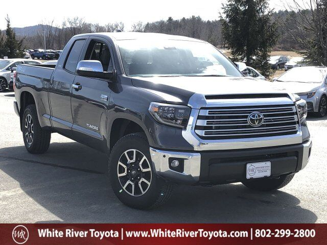 2020 Toyota Tundra Limited White River Junction VT