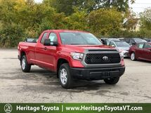 2020 Toyota Tundra SR Double Cab 8.1' Bed 5.7L South Burlington VT