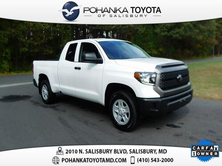 2020_Toyota_Tundra_SR_ Salisbury MD