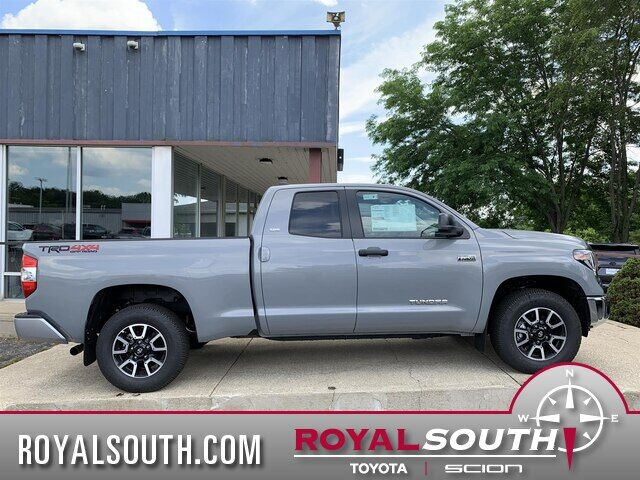 2020 Toyota Tundra SR5 5.7L V8 Double Cab Bloomington IN