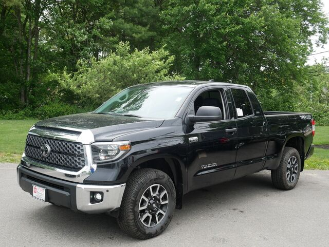 2020 Toyota Tundra SR5 Double Cab 6.5' Bed 5.7L Hanover MA