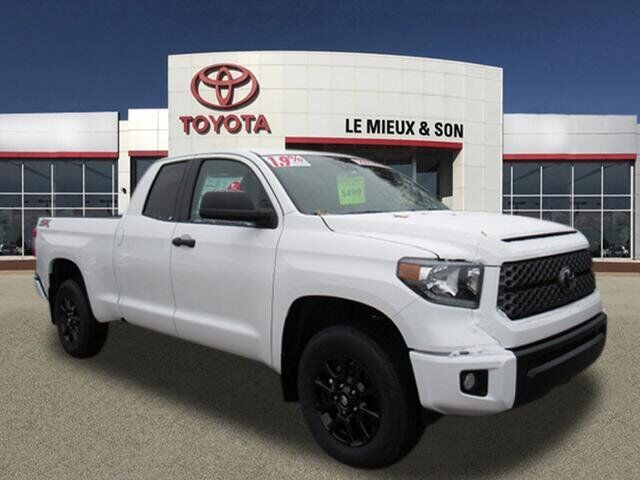 2020 Toyota Tundra SR5 Double Cab Green Bay WI