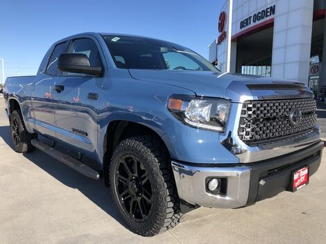 2020_Toyota_Tundra_SR5 Double Cab TB Package_ McAllen TX