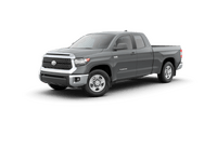 Toyota Tundra SR5 Double Cab 2020