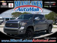 2020 Toyota Tundra SR5 Miami Lakes FL