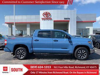 2020_Toyota_Tundra_SR5_ Richmond KY