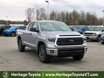 2020 Toyota Tundra SR5 TRD Off-Road Double Cab 6.5' Bed 5.7L