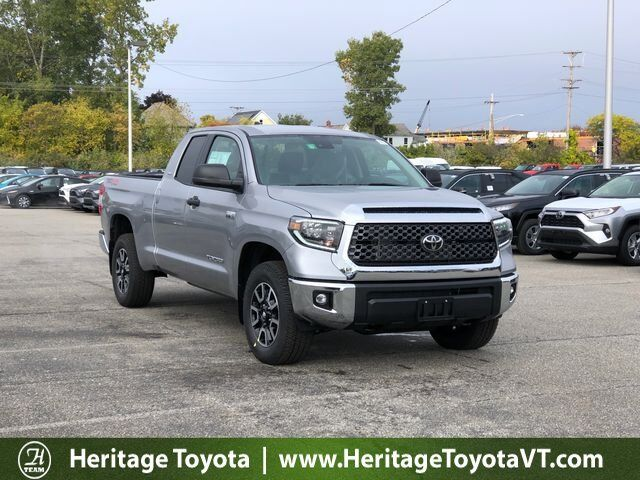 2020 Toyota Tundra Sr5 Trd Off Road Double Cab 6 5 Bed 5 7l