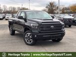 2020 Toyota Tundra SR5 TRD Sport Double Cab 6.5' Bed 5.7L