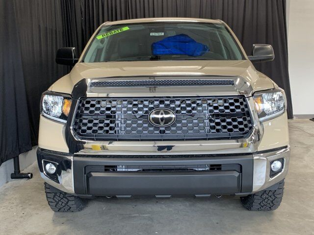 Find 2020 Toyota Tacoma Sr Tss Edition for sale in Fort ...