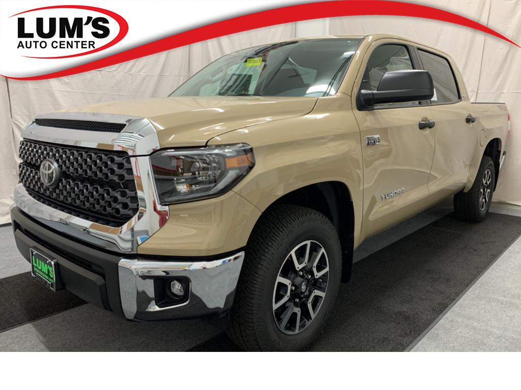 2020 Toyota Tundra SR5 Warrenton OR