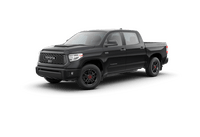 Toyota Tundra TRD Pro CrewMax 2020