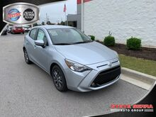 2020_Toyota_Yaris Hatchback_5DR HATCHBACK LE_ Decatur AL
