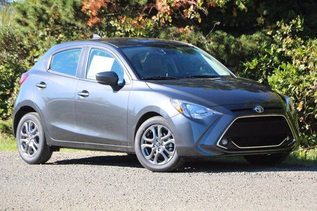 2020 Toyota Yaris Hatchback LE 30N Newport OR