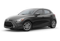 Toyota Yaris Hatchback LE 2020