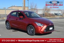 2020 Toyota Yaris Hatchback XLE Grand Junction CO