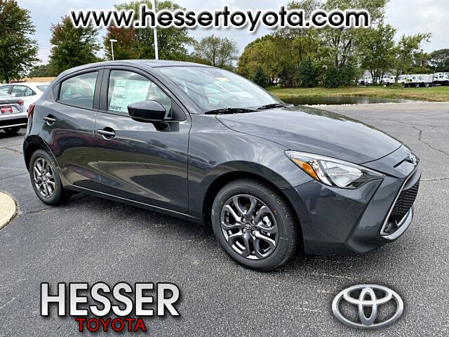 2020 Toyota Yaris LE Janesville WI