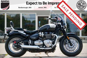 2020_Triumph_Bonneville_Speedmaster_ Boxborough MA