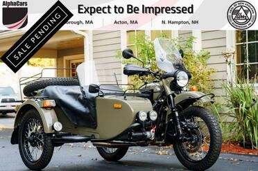 2020_Ural_Gear Up_Olive Gloss Custom_ Boxborough MA