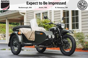 2020_Ural_Gear Up_Sportsman_ Boxborough MA