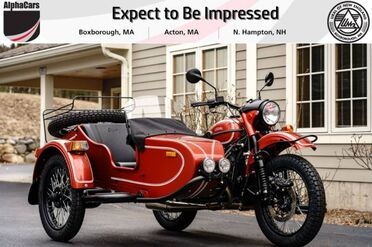 2020_Ural_Gear Up_Terracotta Custom_ Boxborough MA