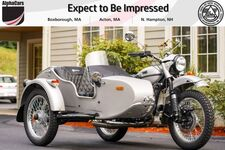 2020 Ural Limited Edition FRWL