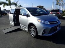 2020_VMI Toyota_Sienna_Limited Premium w/ In-floor Power Ramp_ Anaheim CA