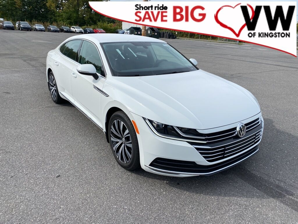 2020_Volkswagen_Arteon_2.0T SE 4Motion_ Kingston NY
