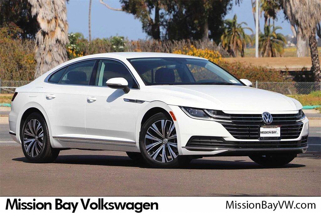2020 Volkswagen Arteon 2.0T SE San Diego CA