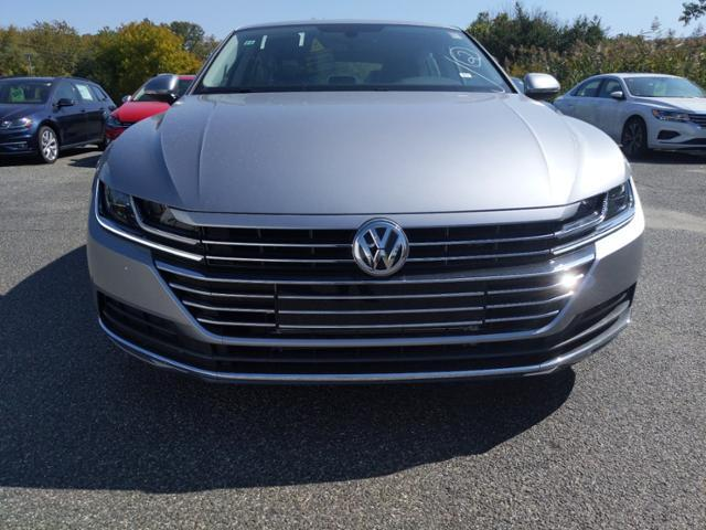 2020 Volkswagen Arteon SE 4MOTION Pittsfield MA