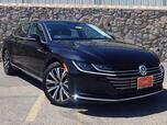 2020 Volkswagen Arteon SE 4MOTION®
